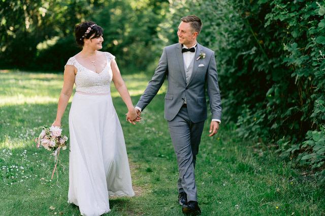 Landgut Stober Hochzeitsvideo